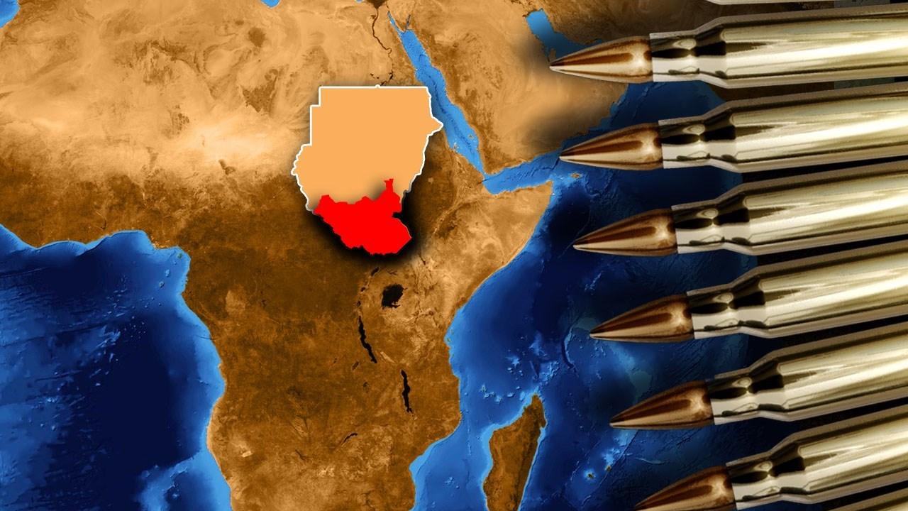 UN chief: Slap sanctions on South Sudan