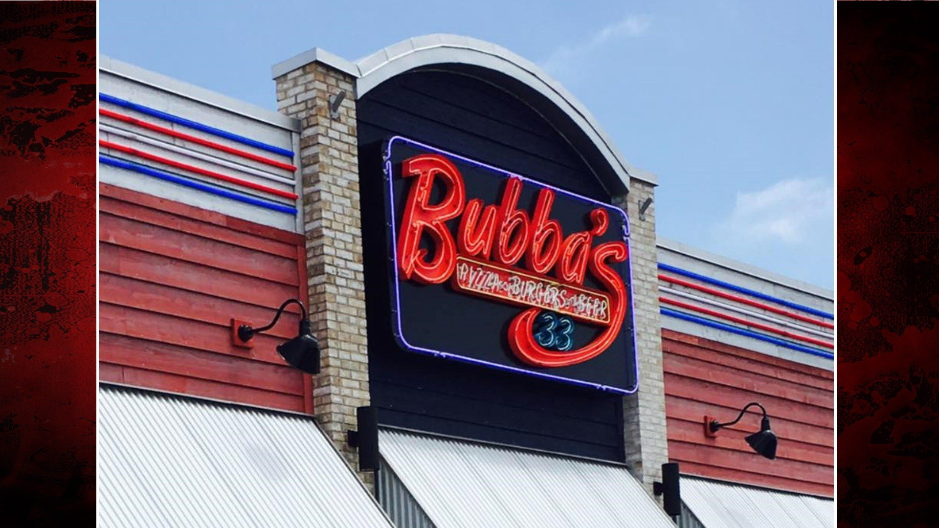 Photo Crtsy: Bubba's 33 Corpus Christi, Texas