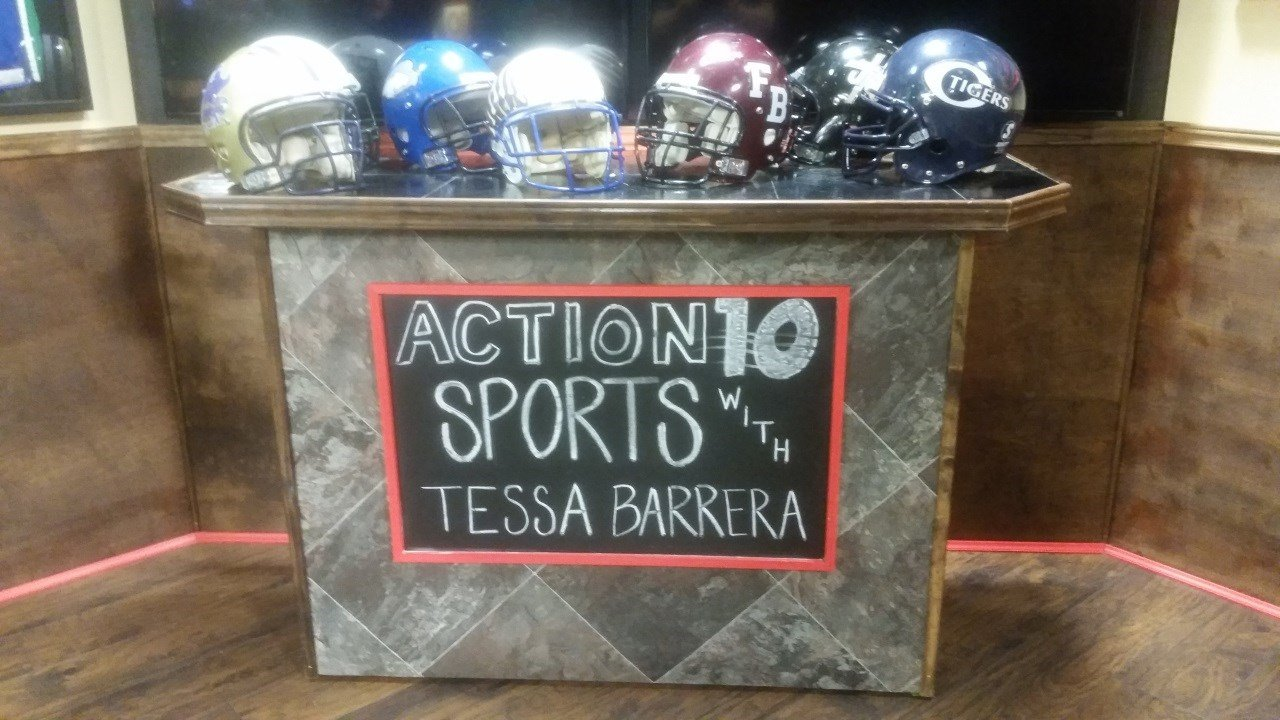 Action 10 Sports Football