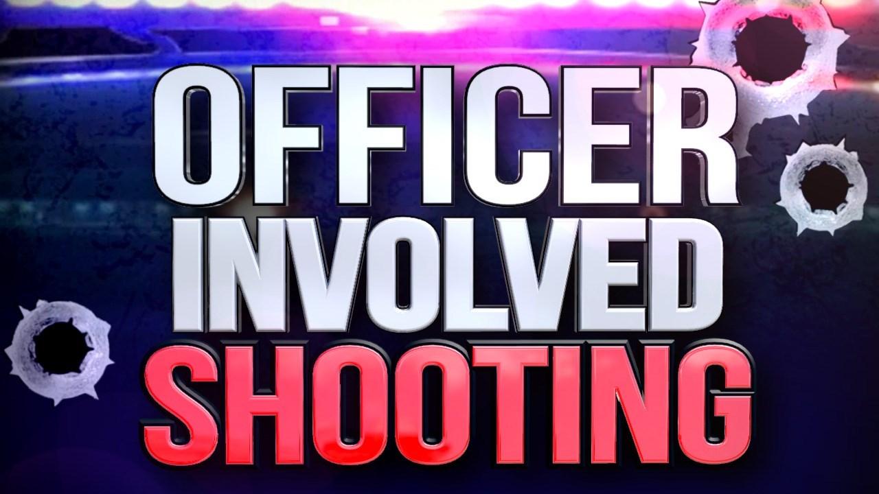 Officer-Involved Shooting Leaves Philadelphia Man Dead In Delaware