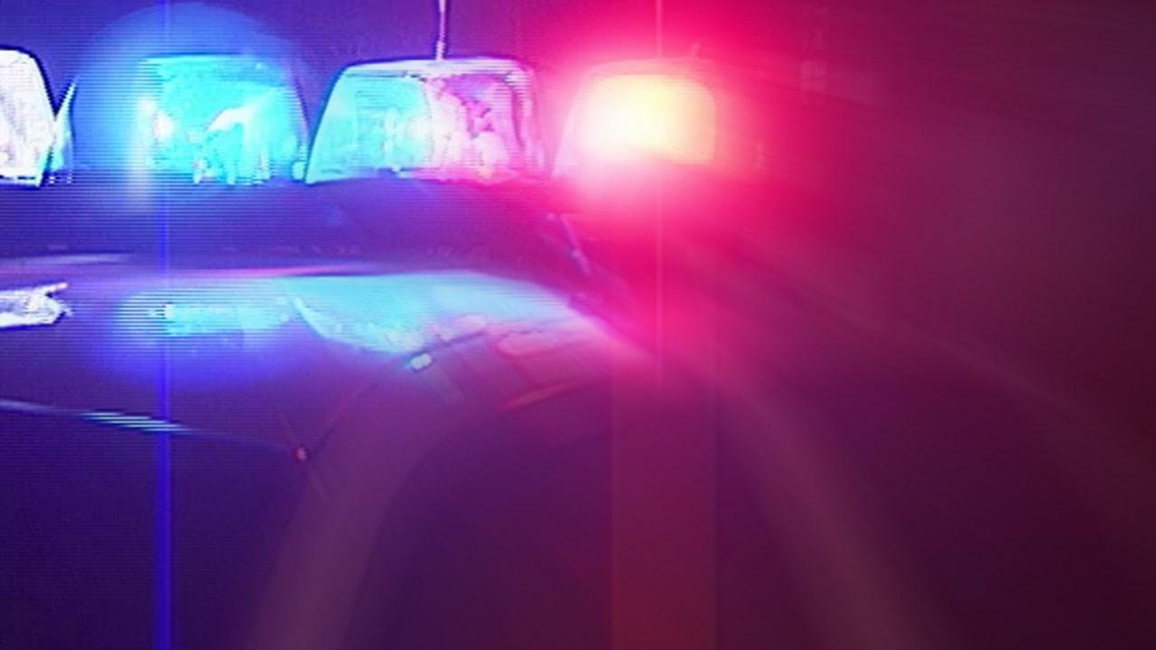 Woman slain as boyfriend shoots at another man