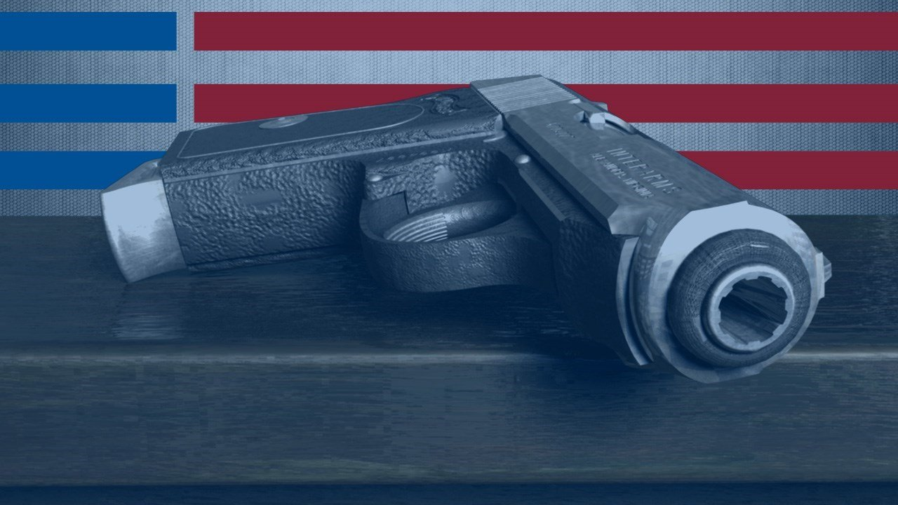 Corpus Christi Police are putting out a warning to local gun owners: keep unattended firearms out of your car, and beware of gun thieves. Image: MGN
