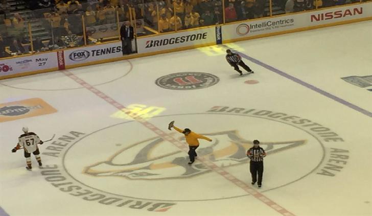 Penguins beat Predators, take 2-0 Stanley Cup lead