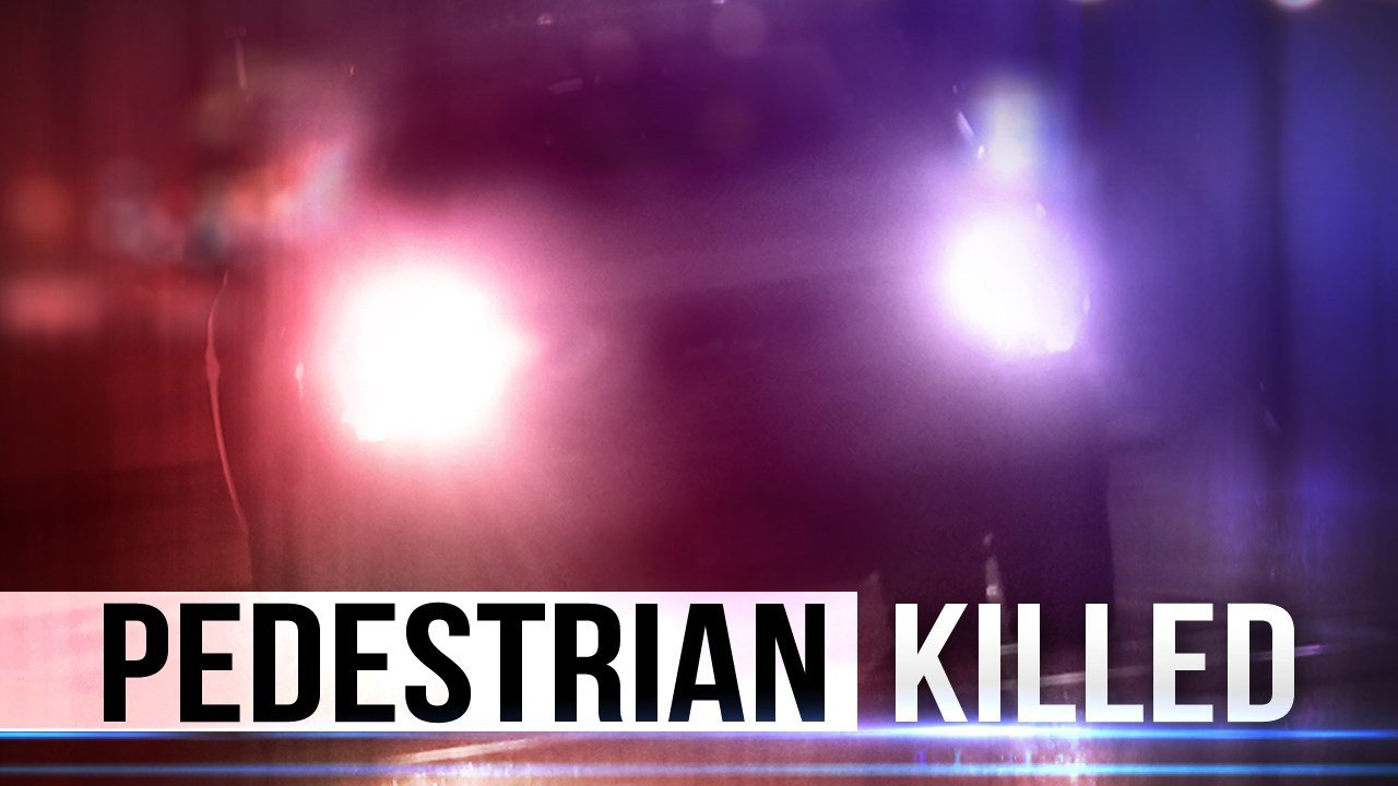 Teen fatally struck trying to cross North Texas interstate