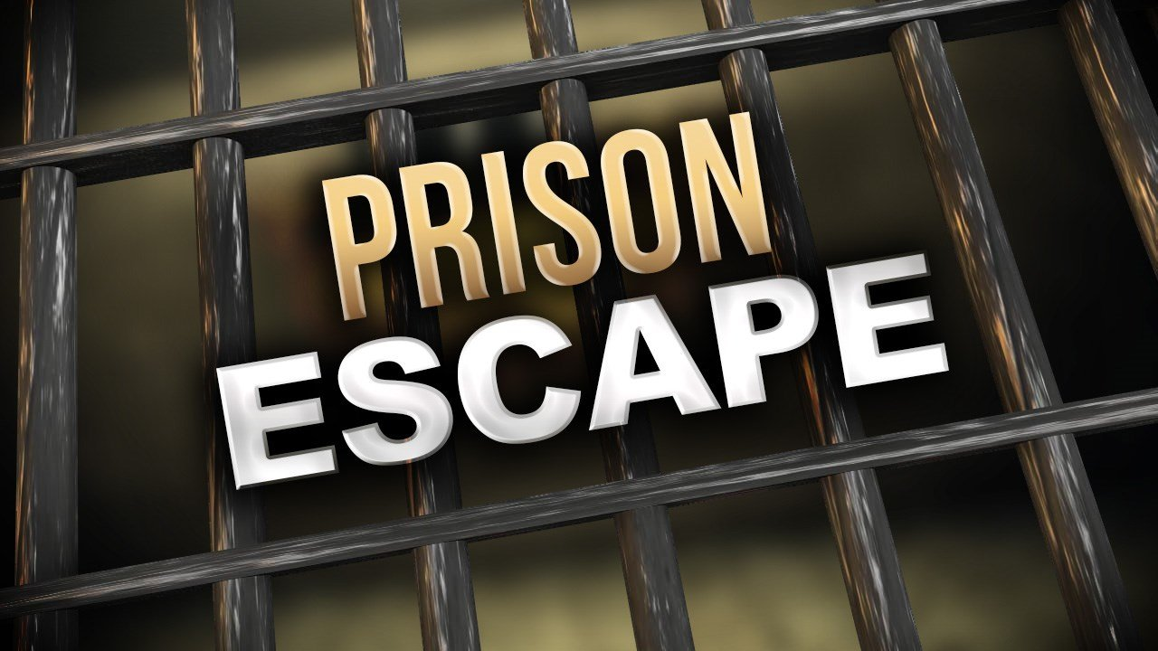 SC inmate captured after second escape