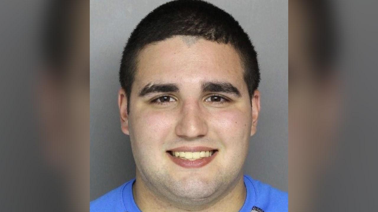 Cosmo DiNardo, suspect in the disappearance of 4 Pennsylvania boys