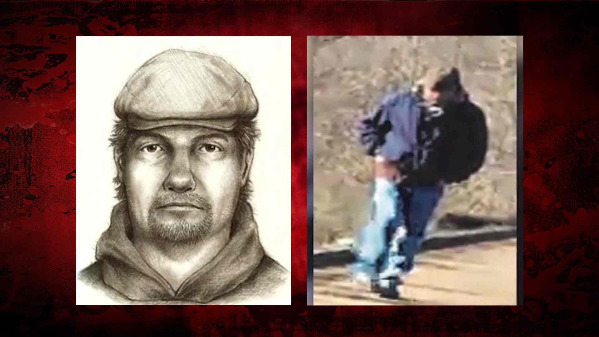 State police release drawing of suspect in Delphi killings
