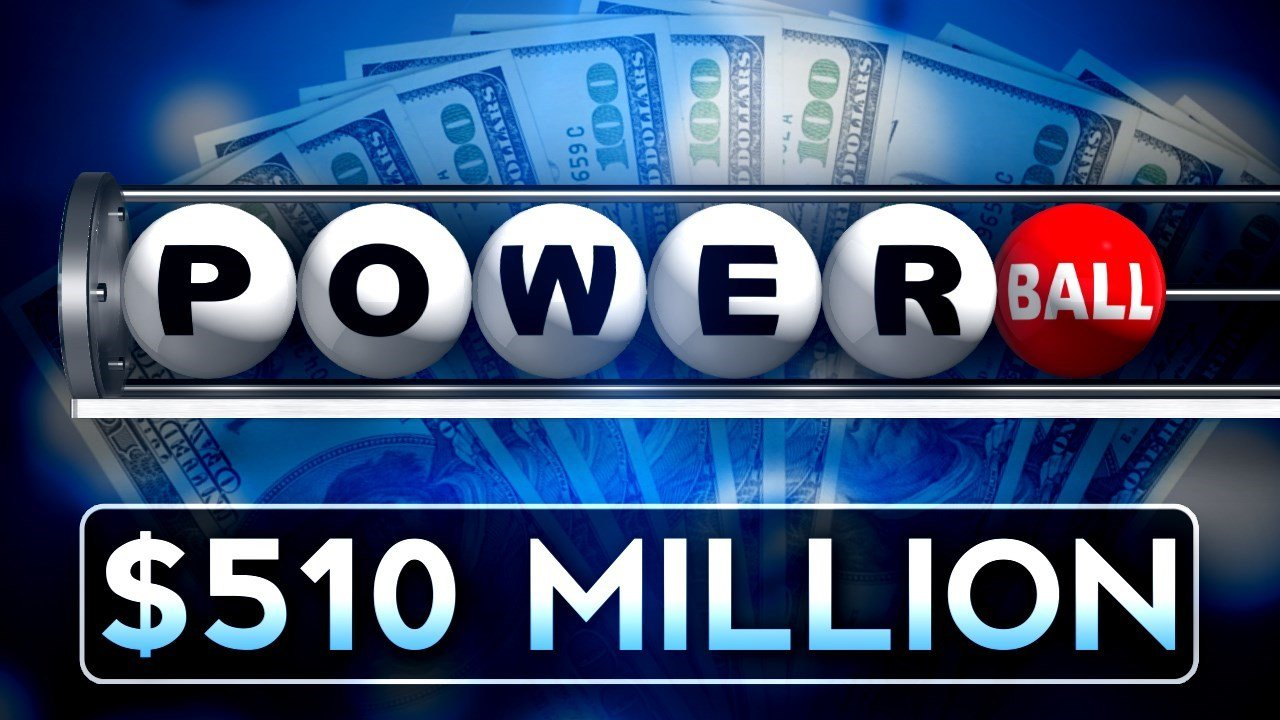 Powerball winning numbers announced for $430 million jackpot