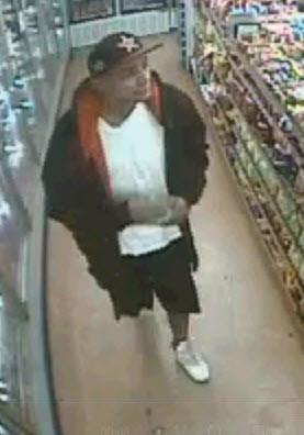man wanted in baldwin robbery
