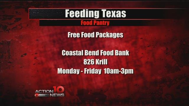Food Pantry Information