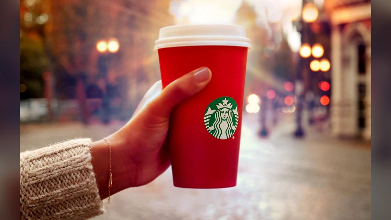 Photo: Starbucks / Facebook