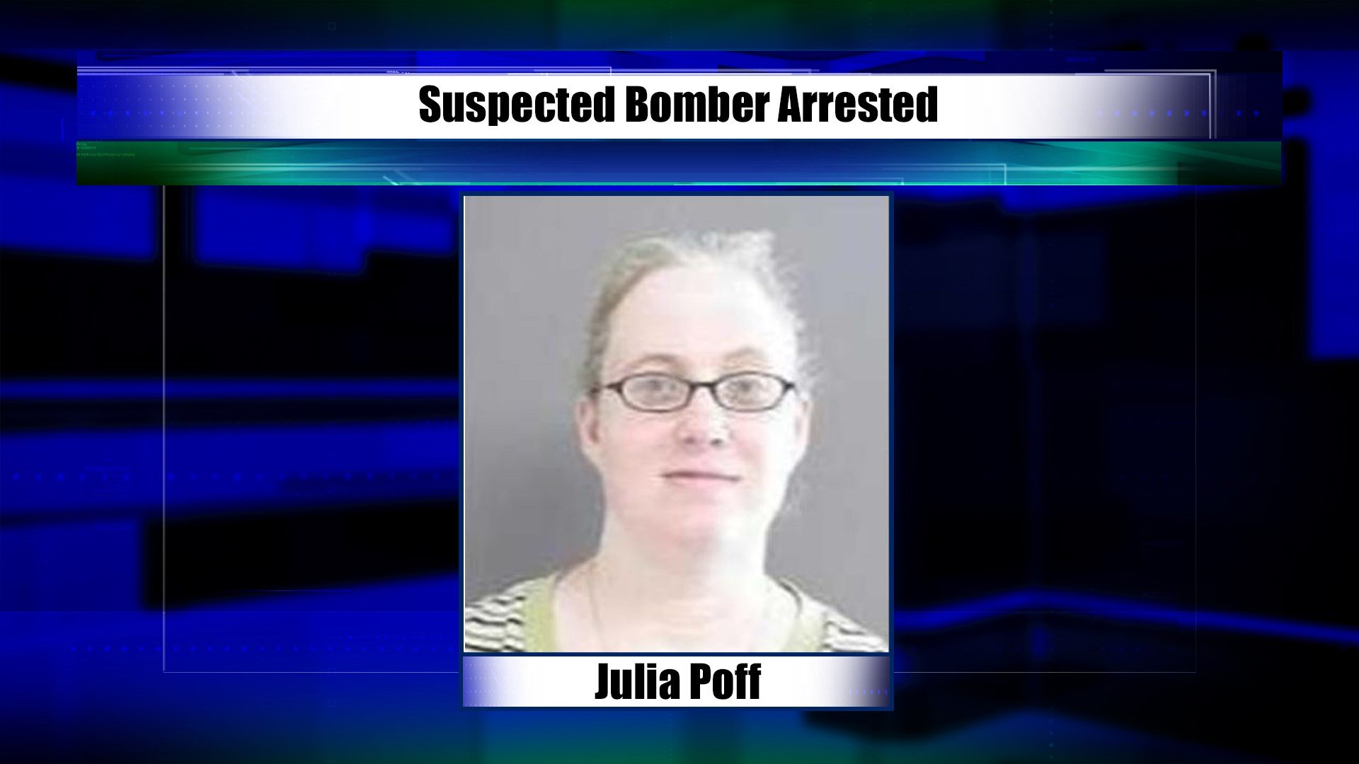 Woman charged after explosive packages mailed to Barack Obama
