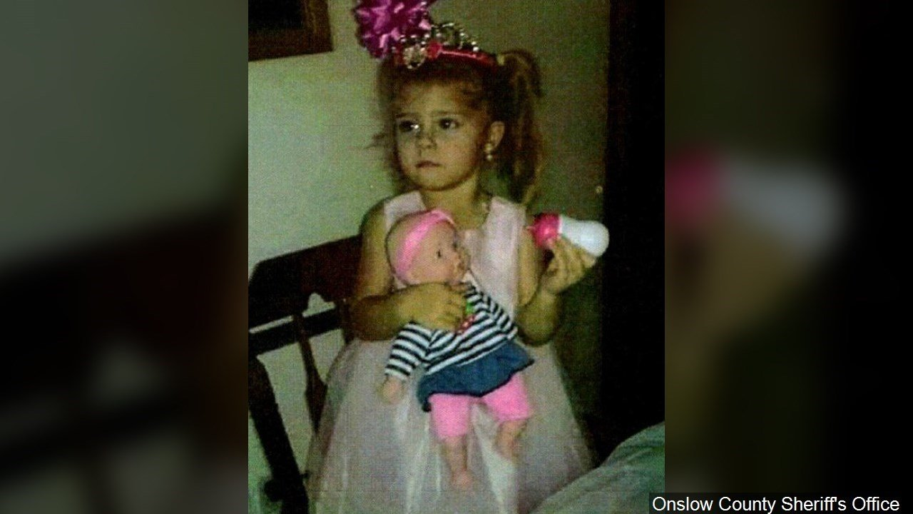 Police make arrest in Missing child case
