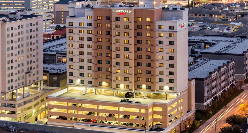 Houston Galleria Courtyard Marriot Hotel/Marriot.Com