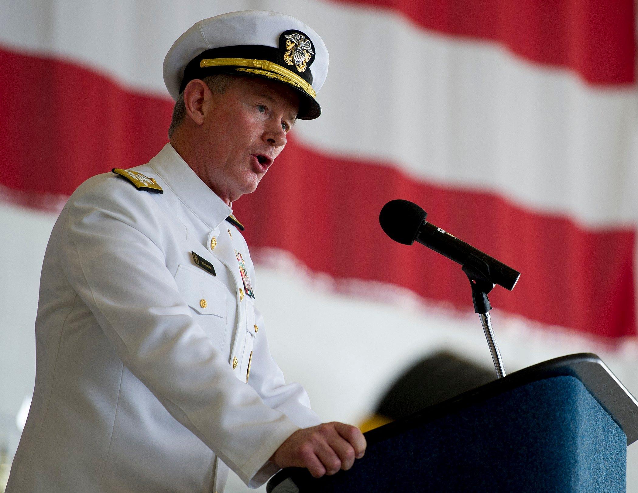 William McRaven / USAF photo
