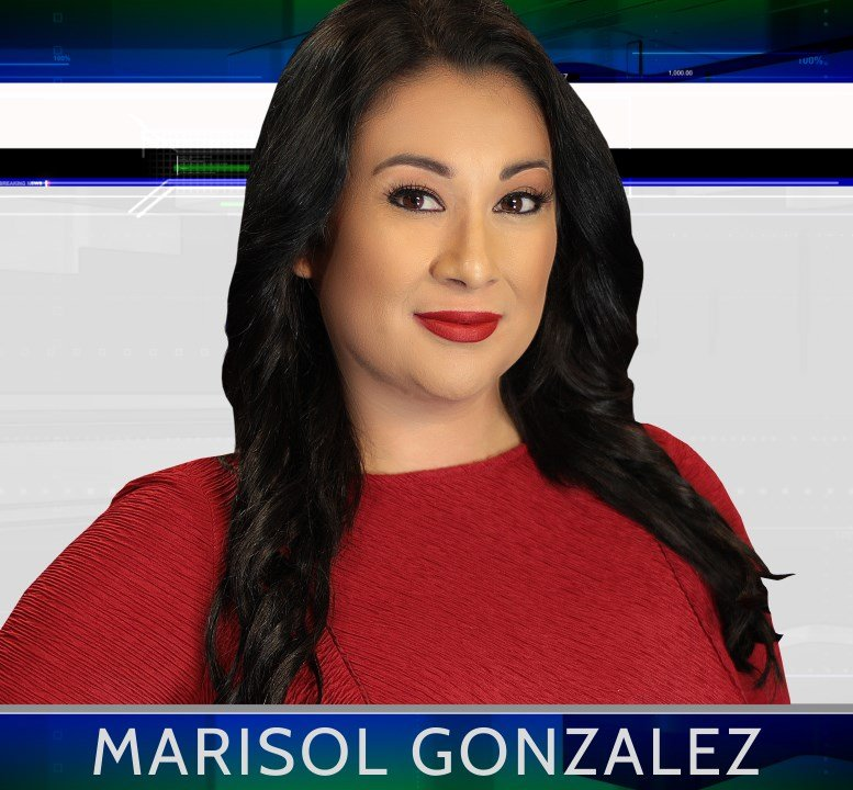 Marisol Gonzalez, reporter for Action 10 News.