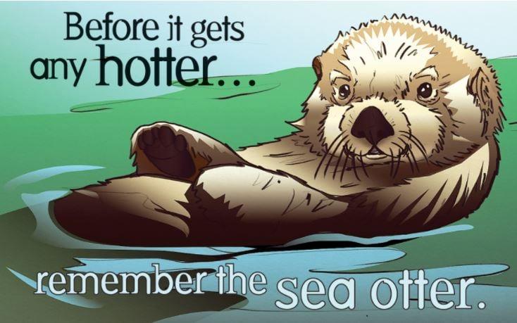 PHOTO: EndangeredSpeciesCondoms.Com