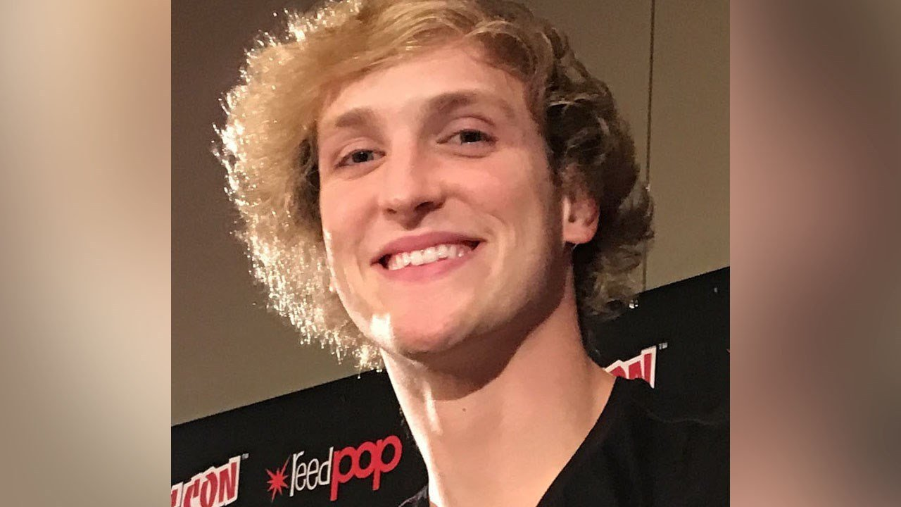 PHOTO: Logan Paul, American vlogger and actor, Photo Date: 10/8/2016