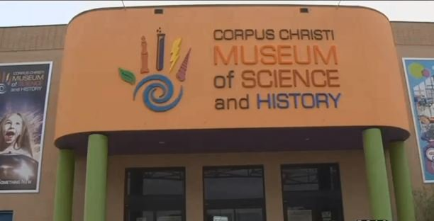Corpus Christi Museum of Science and History remains closed during Spring Break