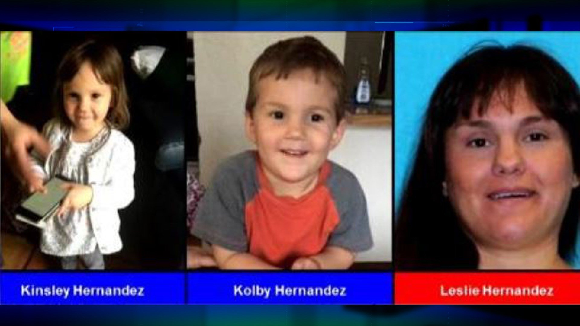 Amber Alert issued for San Antonio toddlers