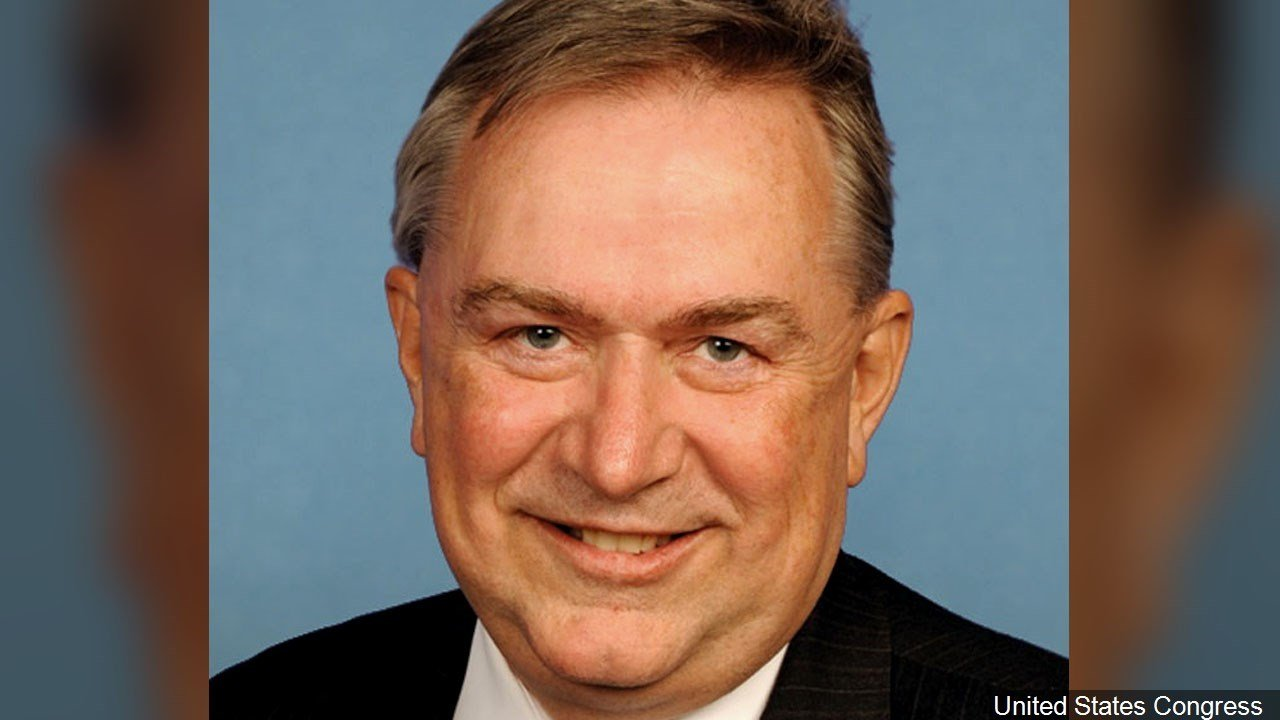Steve Stockman, House Representative from Texas