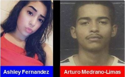Amber Alert issued for missing Laredo teen believed to be in danger