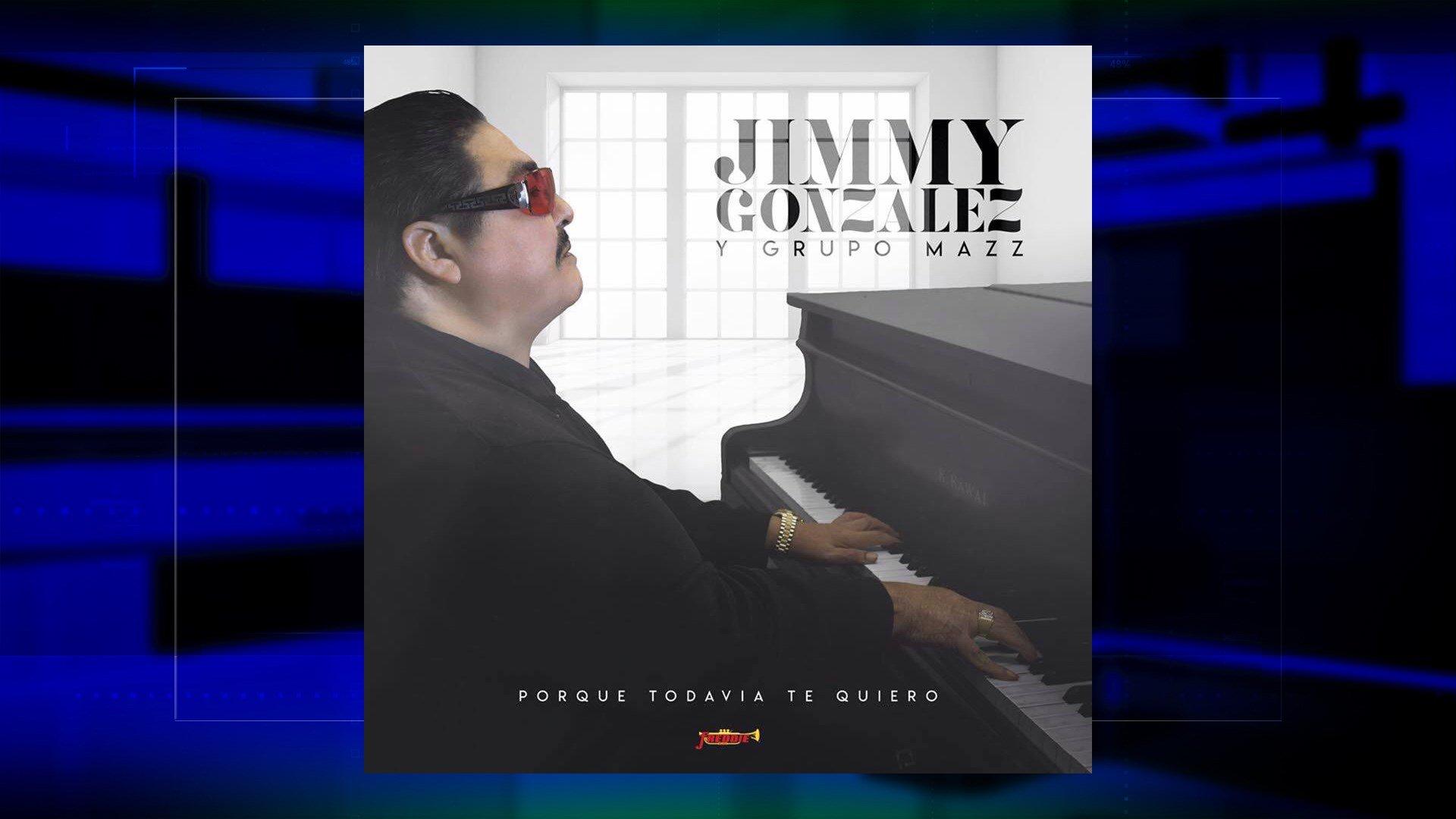 Tejano legend Jimmy Gonzalez dies