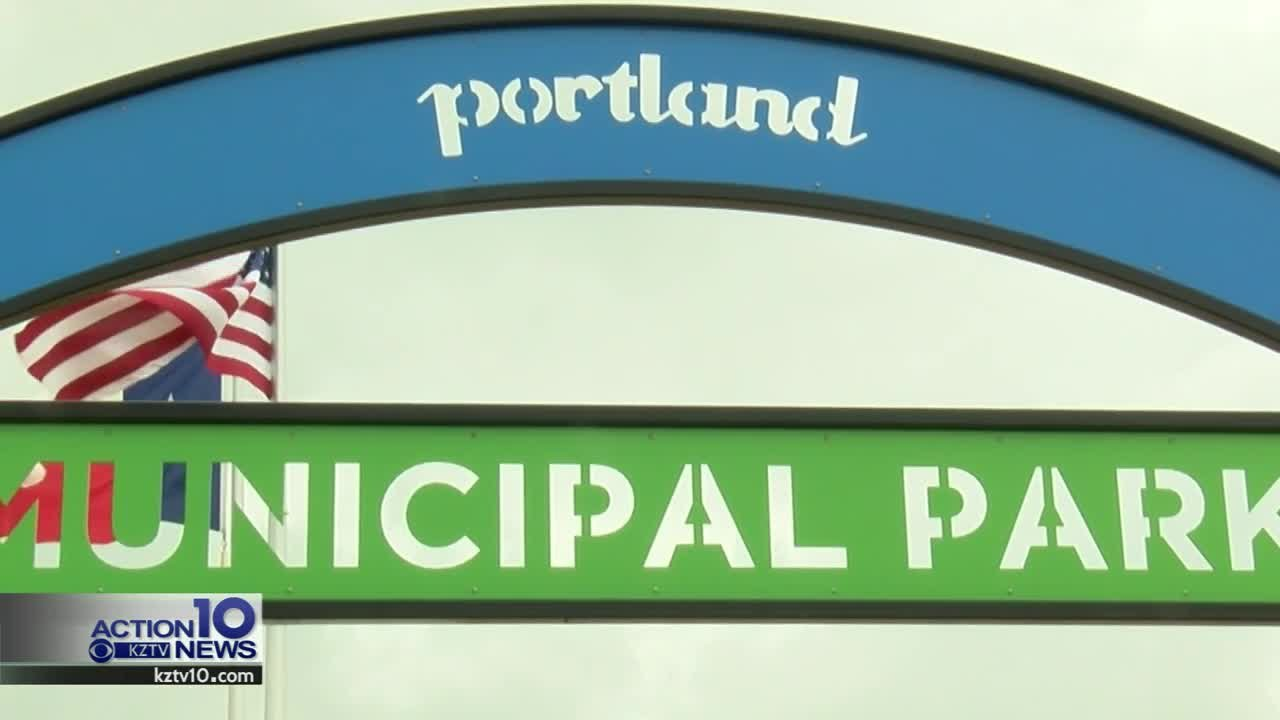 Portland Municipal Park