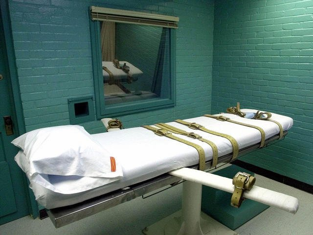 United States high court won't stop OH killer's execution