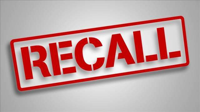 (MGN Online) A recall has been issued.