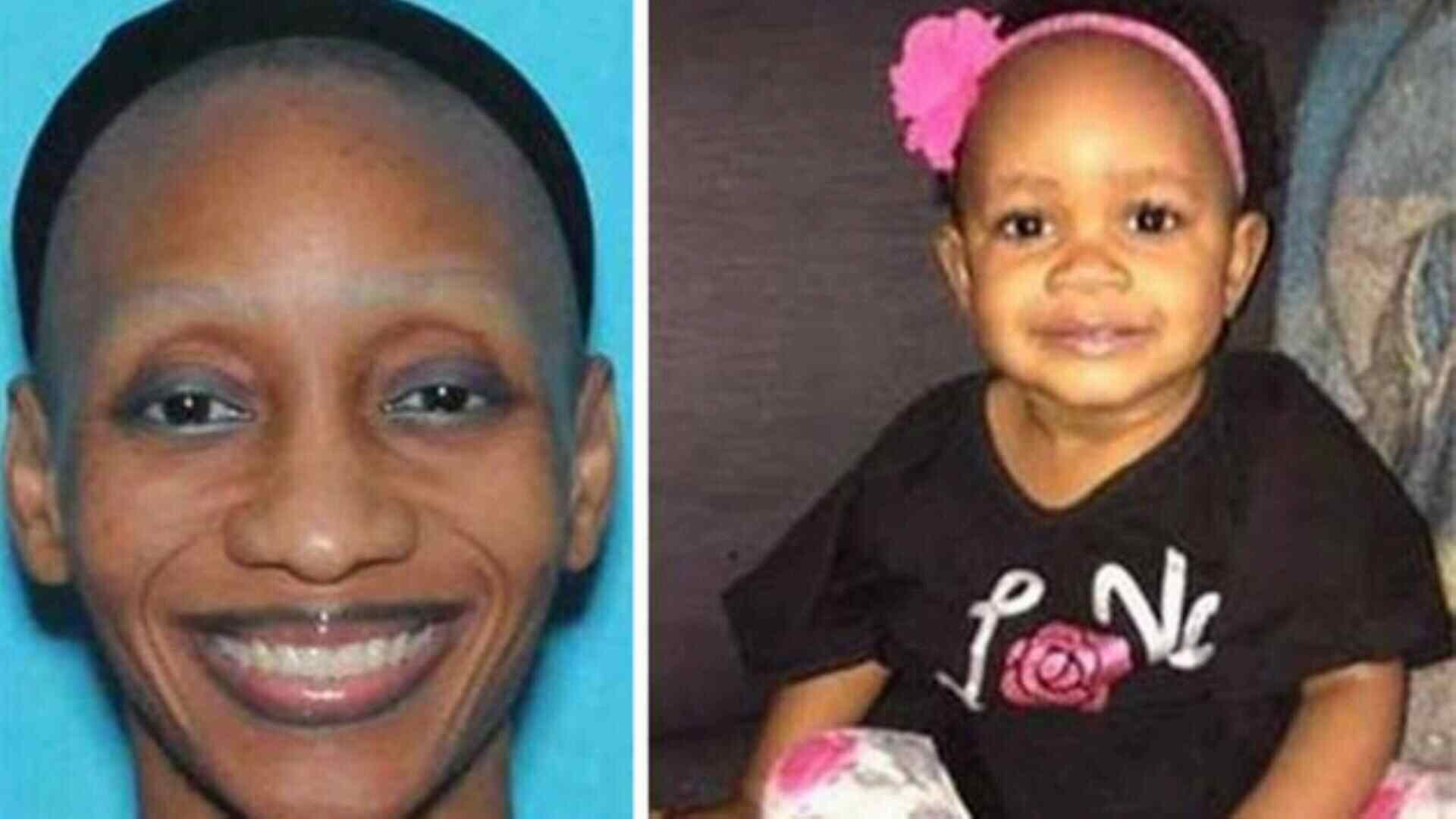 Amber Alert for Fort Worth toddler Twinkle Twilight