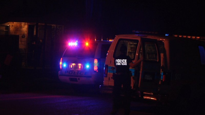 Drive-by shooting reported on Elgin Street - KZTV10.com ...
