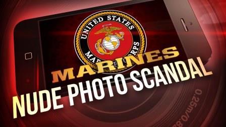 Image result for marines united scandal