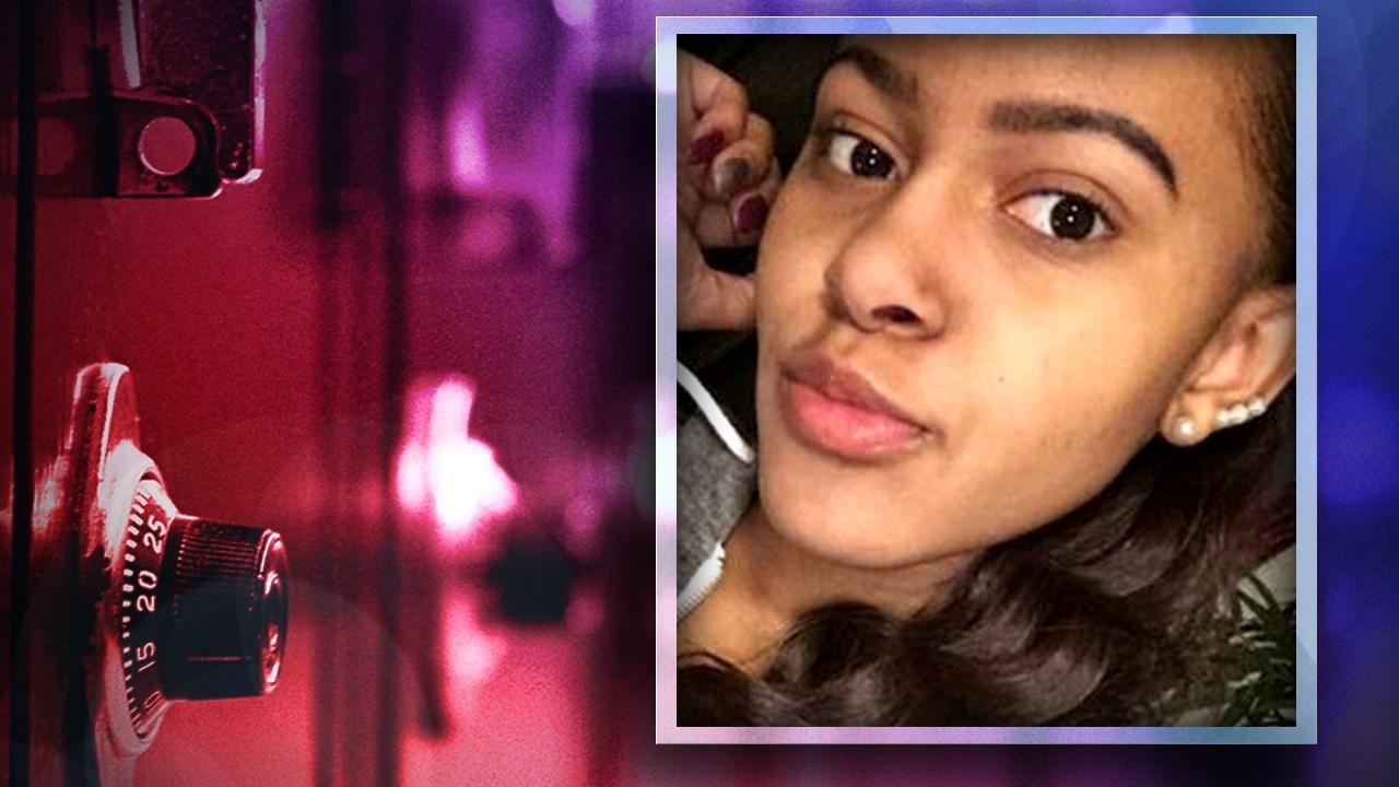 School Bathroom Fight teen girl convicted in fatal school bathroom fight - kztv10