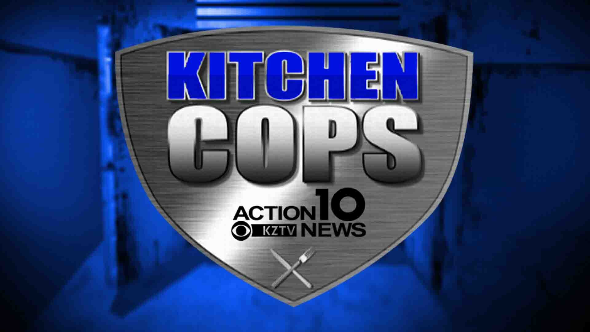 kitchen cops kztv10 continuous news coverage corpus christi