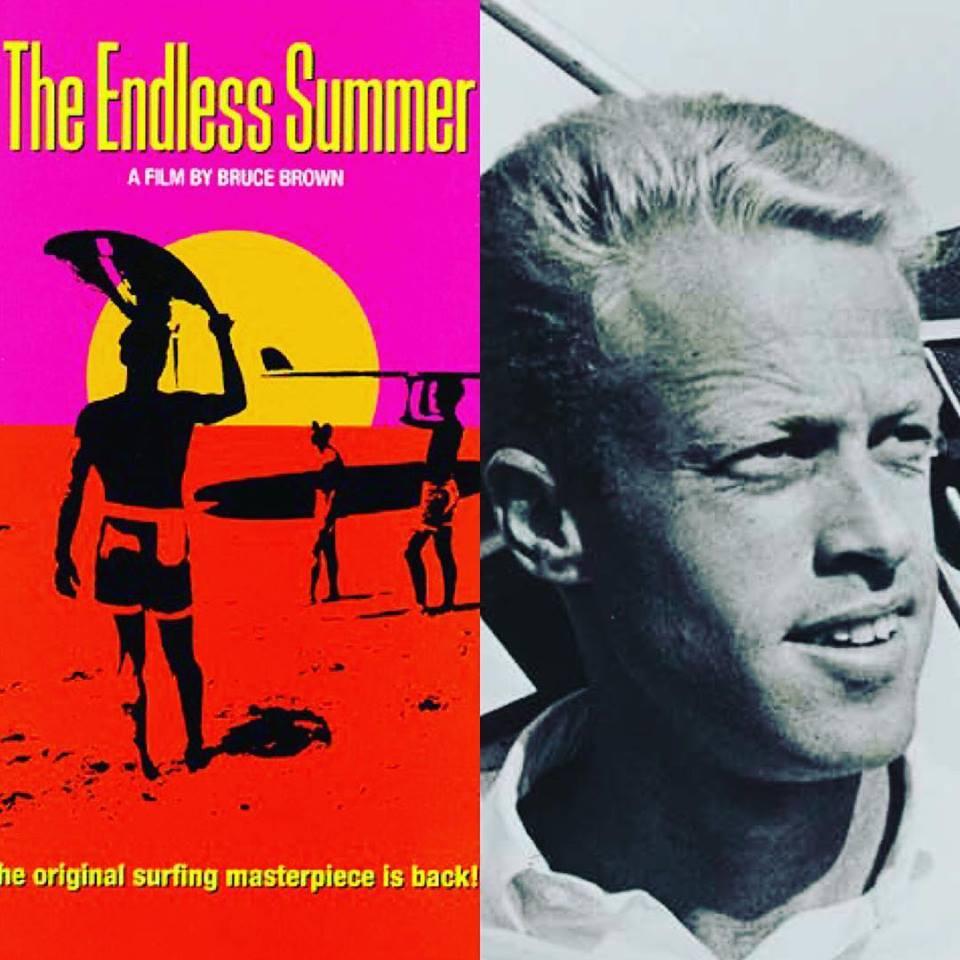 Bruce Brown Whose Endless Summer Redefined Surfing Dies