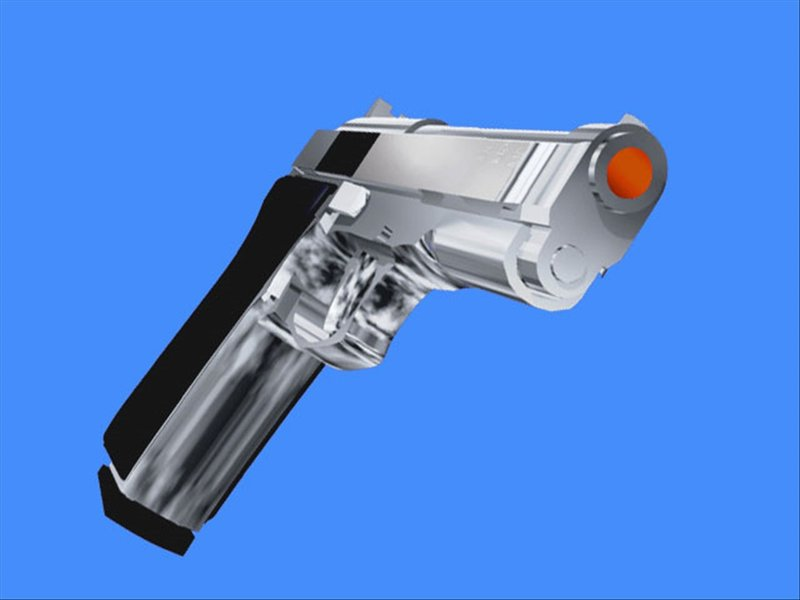 Warrant: Man uses toy gun in 3 carjackings in Louisiana