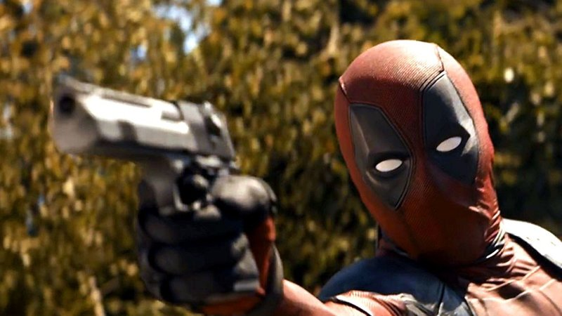 Home kztv10 continuous news coverage corpus christi deadpool 2 ends avengers box office reign rakes in 125m fandeluxe Image collections