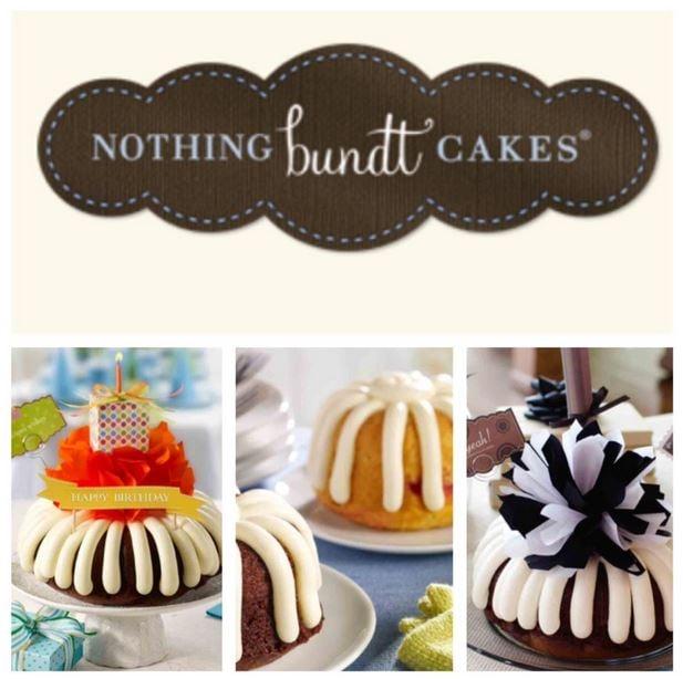 Nothing Bundt Cakes Corpus Christi