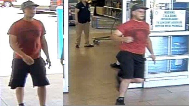 Thief runs out of Walmart with diamond ring - KZTV10.com ...