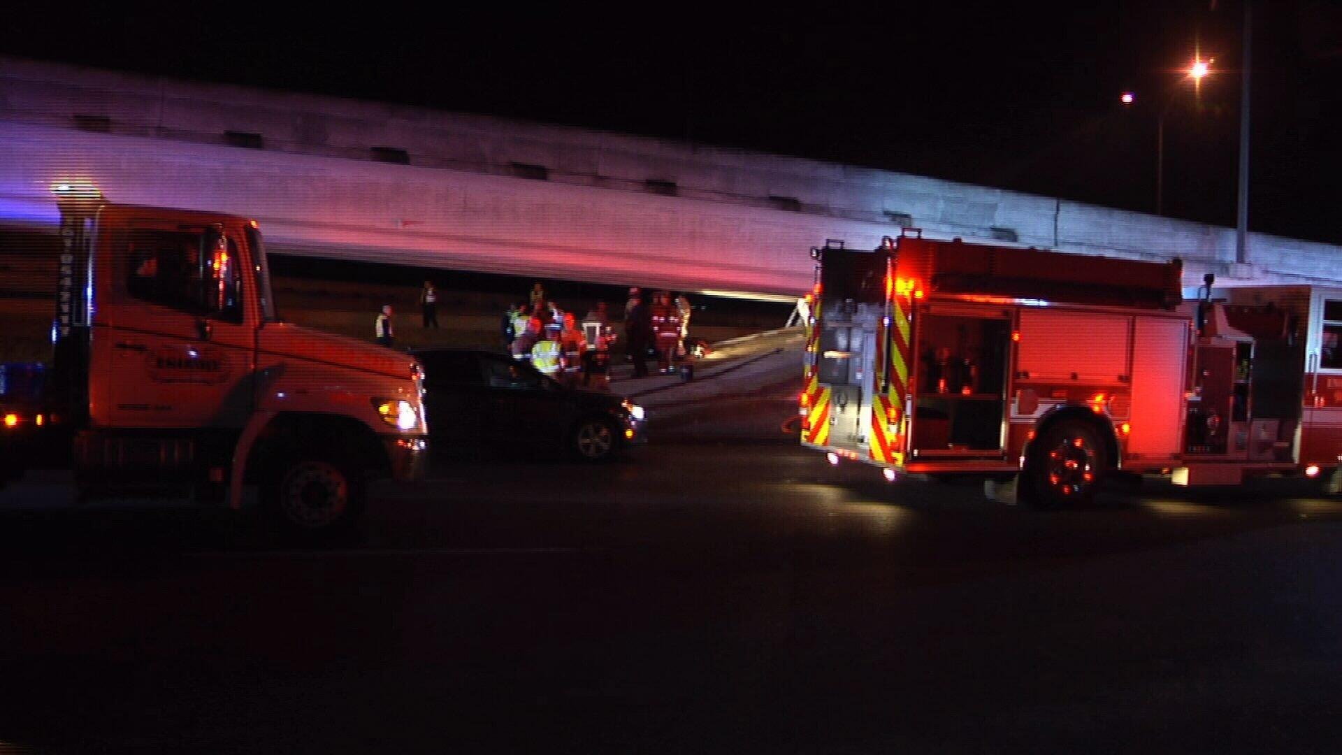 Corpus Christi Car Accident February