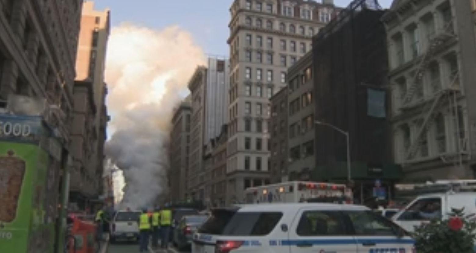 Photo: CBS New York